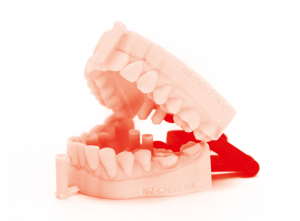 Dental labs using 3D technology