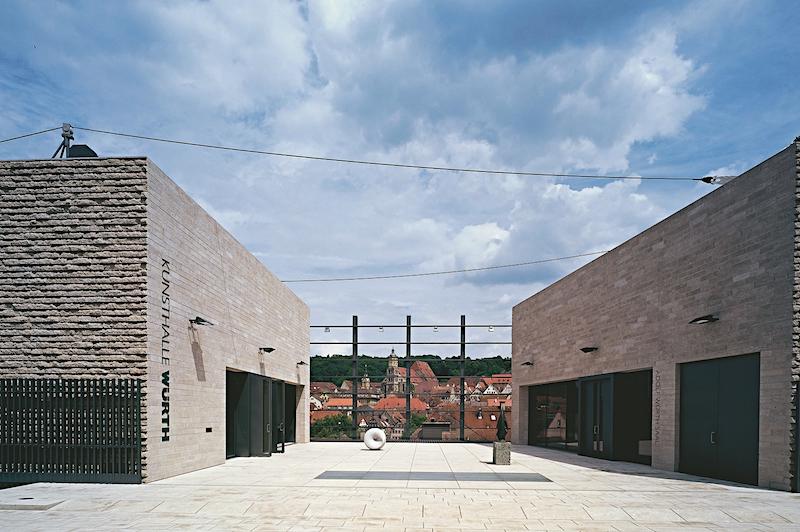 Vom Brauereigrundstück zum Kulturzentrum