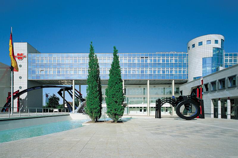 Musterbeispiel Arlesheim